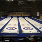 Curling Ice and Arena Monitoring